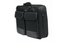 MH Big Apple Notebook Case Fits 18 x 13.5 x 2.5 in.
