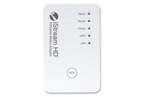 INT Wireless iStream HD Media Adapter, 300N, Retail Box