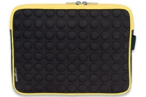 MH Tablet Bubble Case fits tablet upto 10.1″ Yellow