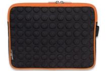 MH Tablet Bubble Case fits tablet upto 10.1″ Orange