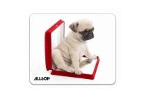 Allsop Value Range Mousepad – Dog in Box