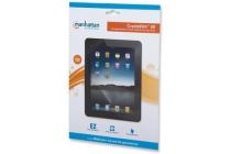 MH iPad Screen Protector, CrystalFilm SR, Smudge-Resistant,