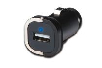 Ednet USB Car Charger Mini 5V 1A