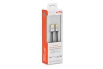 2 Meter HDMI Premium Cable A M/M w/Ethernet 4K Ultra HD Cotton