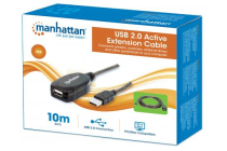 MH Hi-Speed USB 2.0 Active Extension Cable 10M