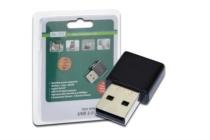 DIGITUS USB 2.0 Adapter Tiny Wireless 300N
