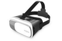 3D VR glasses for smartphones – immerse yourself in breathtakingly realistic virtual reality