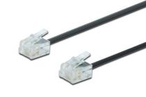 RJ11 Phone connection cable 3m M/M