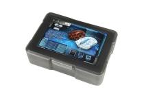 Gaming Mouse Pro. Maser USB 2500 dpi Black / Red