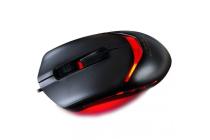 Gaming Mouse USB 800dpi Black