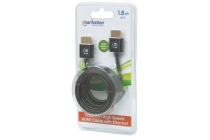 Ultra-thin High Speed HDMI Cable with Ethernet