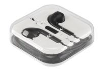 Sbox In-Ear Headphones Black