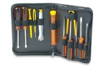 MH Tool Kit Computer Tool Kit. 13 pcs.