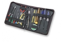 MH Tool Kit Professional Tool Kit. 17 pcs