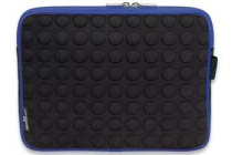 MH Tablet Bubble Case fits tablet upto 10.1″ , Blue
