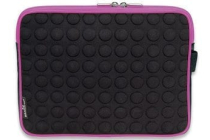 MH Tablet Bubble Case fits tablet upto 10.1″ , Pink