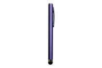 Allsop Touchscreen Stylus Purple
