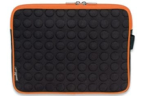 MH Tablet Bubble Case fits tablet upto 10.1″ Orange