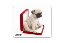 Allsop Value Range Mousepad – Dog in Box
