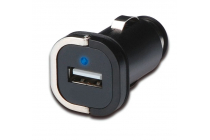 Ednet USB Car Charger Mini 5V 1A