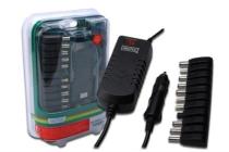 DIGITUS Universal Travel Notebook Power Adapter