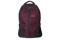 Airpack Lightweight Top-Loading Backpack for Most Laptop Computers Up To 15.6″, Plum/Black SRP €39.99