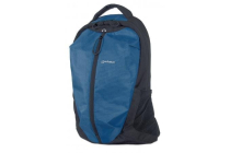 Airpack Lightweight Top-Loading Backpack for Most Laptop Computers Up To 15.6″, Blue/Black SRP €39.99