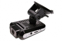 Dash Cam, Full HD1080p, 12MP with recording, LED, LCD Screen