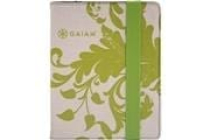 Gaiam iPad Tilt Case Tree of Life, Green