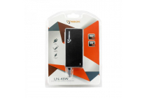 Charging Adapter for Lenovo notebooks 45W 20V Rectangular Connector