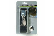 Allsop NoteBook Strap Lock