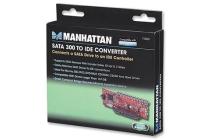 SATA 300 to IDE Converter 1 Port