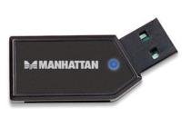 Mini Card Reader 24 in 1 for SD, Micro SD, MMC