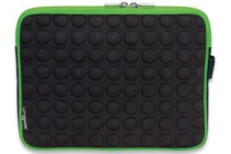 MH Tablet Bubble Case fits tablet upto 10.1″ Green