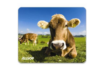 Allsop Value Range Mousepad – Cows in Meadow