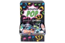 SoundPOP40 Coloured Earphone Countertop Display/Dispenser