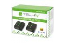 60m Techly HDMI Extender Full HD up to 60m over cat. 6 / 6A / 7