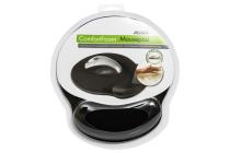 Comfortfoam Mouse Pad Wristrest Black