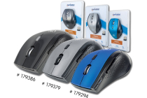 10Curve Wireless Mice