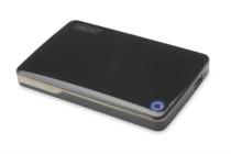 DIGITUS USB 3.0 External SSD/HDD Enclosure 2.5″, SATA to USB 3.0