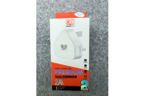 UK Plug Main Wall Charger 2.1A USB with Lightning cable