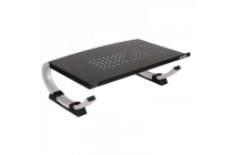 Redmond Adjustable Curve Laptop / Monitor Stand