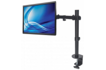Universal Monitor Mount with Double-Link Swing Arm 13 -32″