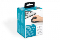 DIGITUS Ergonomic Mouse, Vertical Wireless Mouse