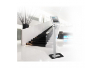 Floor Stand with Security Key for iPad/Tablet 9.7″-10.1″