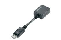 DisplayPort to VGA Adapter DP M to VGA F