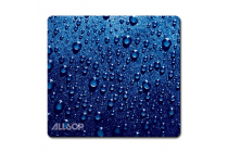 Allsop Mouse Pad Raindrop Blue – Packaged
